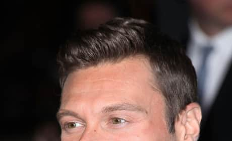 Ryan Seacrest Image