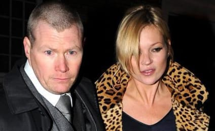 Kate Moss Sex Tape May Be In the Works