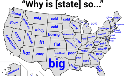 50 U.S. State Stereotypes According to Google Auto-Complete: Your State is So ...