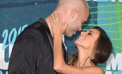 Jana Kramer Pregnant with Baby #2 After Multiple Miscarriages