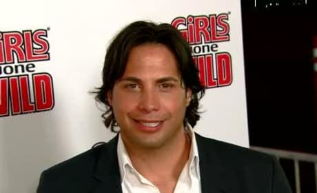Joe Francis Sentenced to Jail