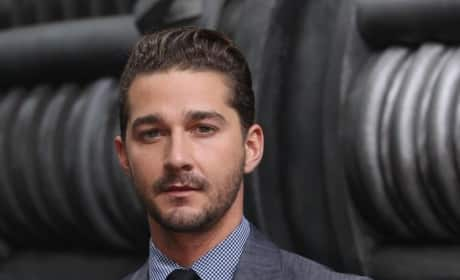 Shia LaBeouf: Why Is He Losing It?