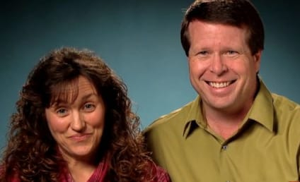 米歇尔和吉姆·鲍勃·达格:难道他们意外宣布再怀孕?