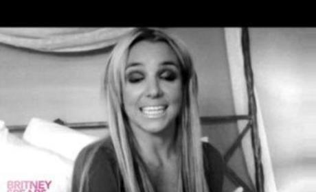 Britney Spears Dot Com