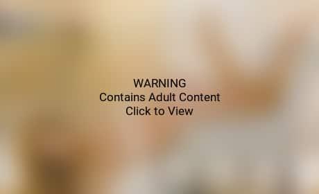 Ashley Harkleroad Naked Photo