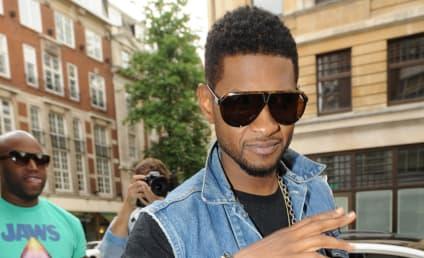 Tameka Foster to Usher: Sham Artist!