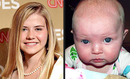 Elizabeth Smart on Baby Lisa Disappearance: Never Lose Hope