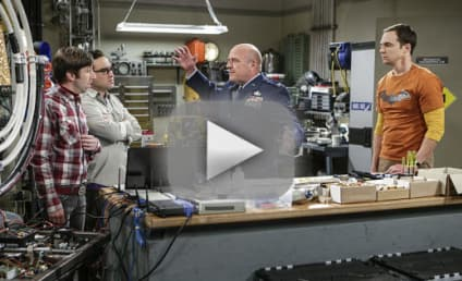 Watch The Big Bang Theory Online: Check Out Season 2 Episode 10