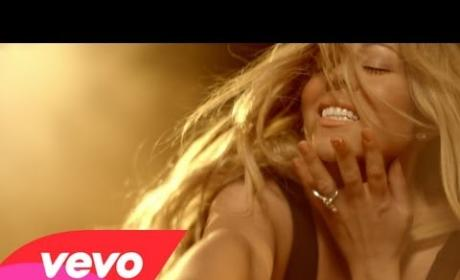 "Mariah Carey - ""#Beautiful"" (Music Video)"