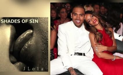 Fifty Shades of Sin: Fan Fiction Focuses on Chris Brown-Rihanna Relationship, Violence