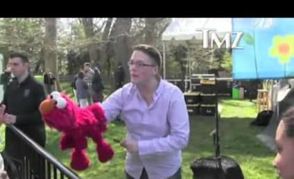 Elmo: Now Voiced By New Actor/Actress!
