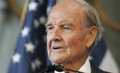 George McGovern Dies; Former Presidential Candidate Was 90