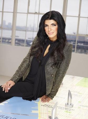 Teresa Giudice Celebrity Apprentice Pic