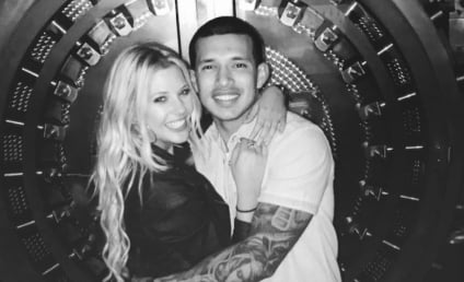 Madison Channing Walls: Who is Javi's New Squeeze?