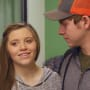 Joy-Anna Duggar and Austin Forsyth on Counting On