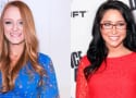 Maci Bookout Has One Big Problem with Bristol Palin Joining Teen Mom OG