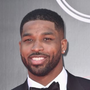 Tristan Thompson Picture