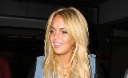 Happy Birthday, Lindsay Lohan!