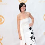 Julianna Margulies at the 2013 Emmys