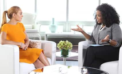 Oprah to Lindsay Lohan: Will Seventh Time in Rehab Be the Charm?