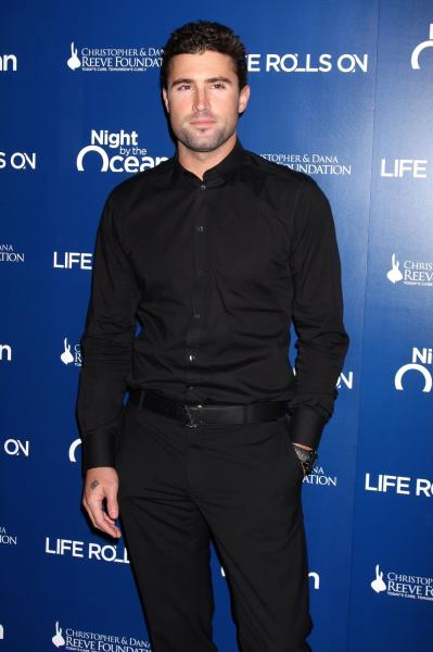 Brody Jenner Red Carpet Pic