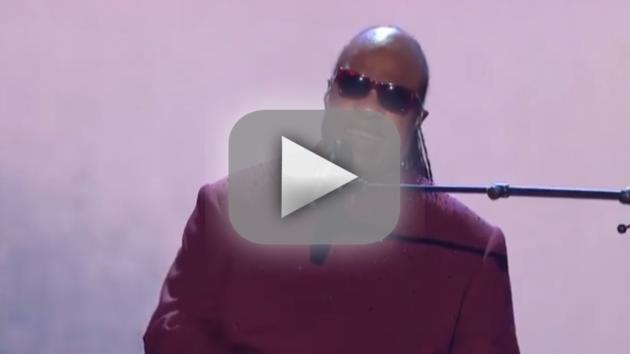 """Stevie Wonder - """"We Can Work It Out"""""""