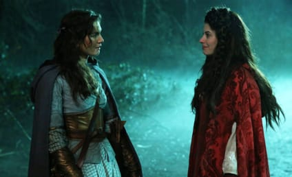 Once Upon a Time Season 5 Episode 18 Introduces Show's First LGBT Couple