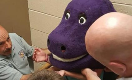 Barney Creator's Son: Arrested for Attempted Murder
