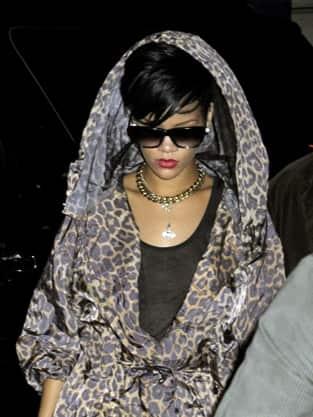 Rihanna Sunglasses