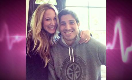 Haylie Duff Engaged!