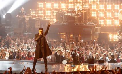 Adam Lambert Sued for Participating on American Idol