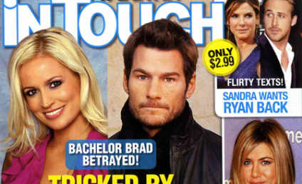Brad Womack: Fooled By Emily Maynard LIES!?