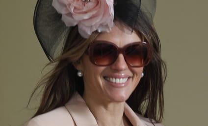 Elizabeth Hurley: Older, but Still Beautiful
