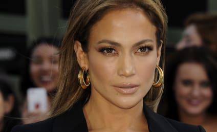 Jennifer Lopez: The Ultimate MILF?!