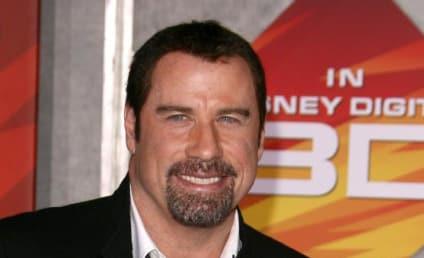 John Travolta Extortionists: Deal or No Deal?