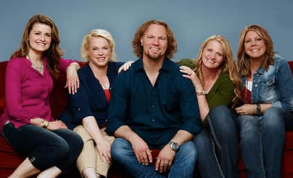 Kody Brown: Only Banging Robyn, Sister Wives Catfisher Claims!