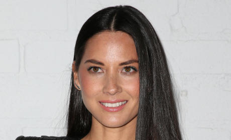 Olivia Munn Red Carpet Pic