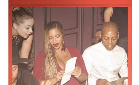 Beyonce Ordering Food is the Internet Meme We Need