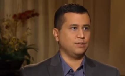 George Zimmerman Apologizes to Parents of Trayvon Martin