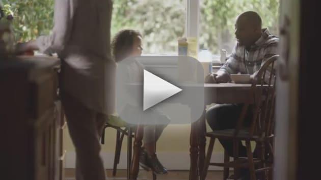 "Cheerios Super Bowl Ad - ""Gracie"""