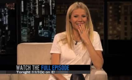 Gwyneth Paltrow Relationship Advice: All About the BJs!