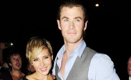 Elsa Pataky: Chris Hemsworth's Wife to Pose Nude for Playboy?