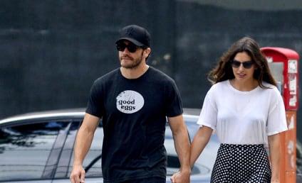Alyssa Miller: Dating Jake Gyllenhaal!