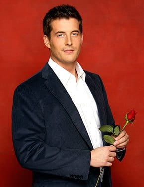 The Bachelor (Matt Grant)
