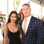 John Cena and Nikki Bella Pic