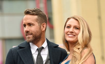 Ryan Reynolds & Blake Lively: What Did They Name Baby No. 2?