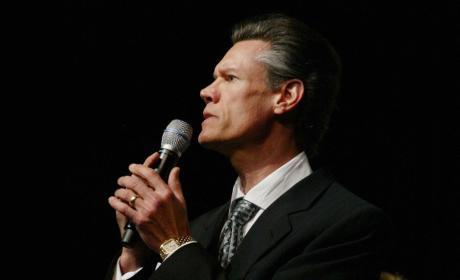 Randy Travis Sings