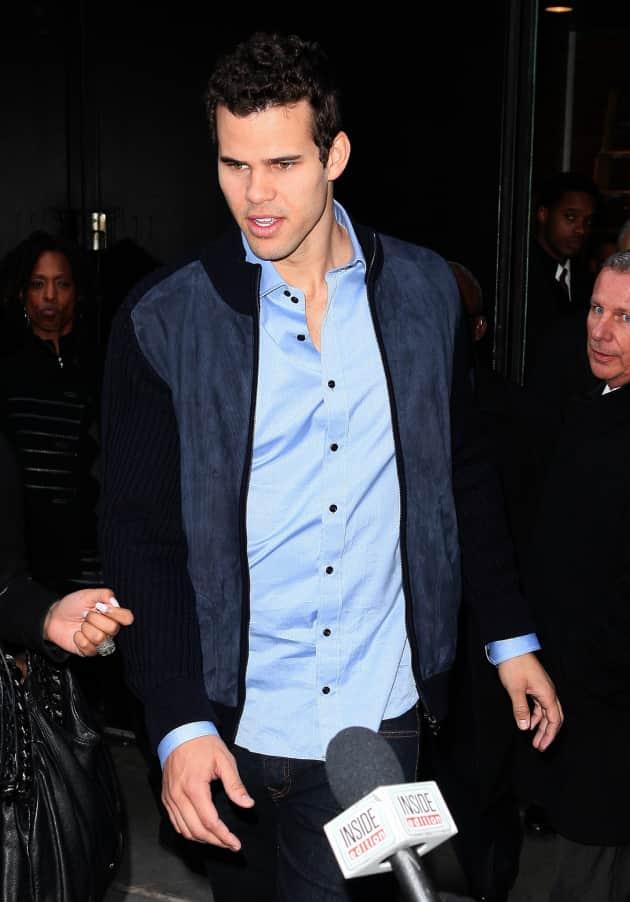 Kris in NYC