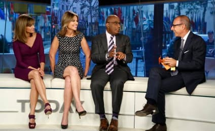Today Show Producer Takes Blame for Ann Curry Firing
