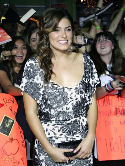 Picture of Nikki Reed